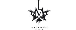 LM Parfums (ЛМ Парфюм) Лого